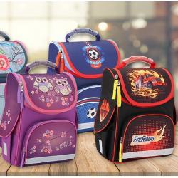 Школьные и подростковые рюкзаки