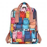 Рюкзак 295-45. Цвет 17