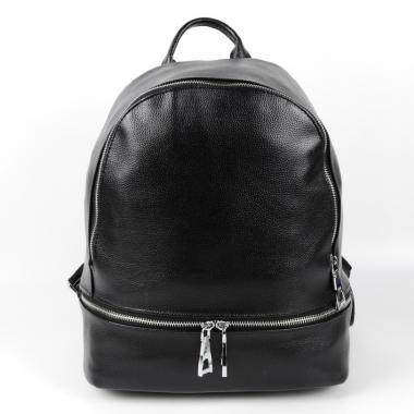 Рюкзак  Alfa. Черный