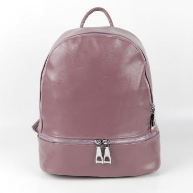 Рюкзак  Alfa. Лиловый