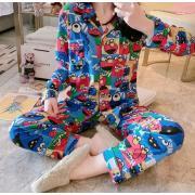 Пижама Бамбук DF-03. Цвет3.