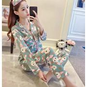 Пижама Бамбук DF-03. Цвет6.