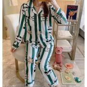 Пижама Бамбук DF-03. Цвет1