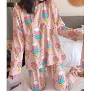 Пижама Хлопок DF-05. Цвет1