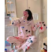 Пижама Хлопок DF-05. Цвет2