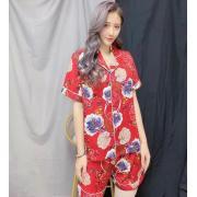 Пижама Шелк XA-49. Цвет10