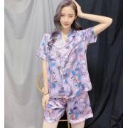 Пижама Шелк XA-49. Цвет11
