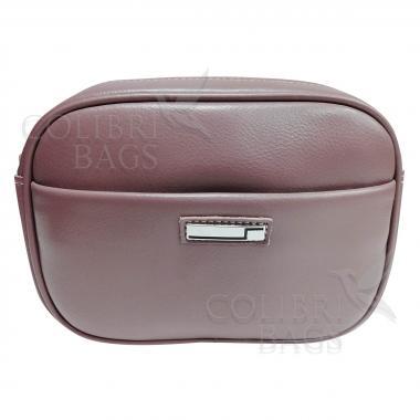 Brenda сумка на пояс. Темно-лиловый.
