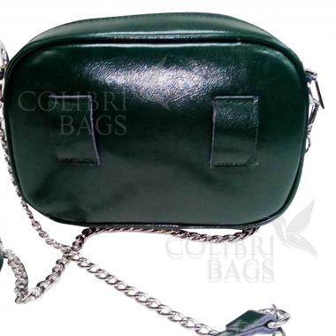 Brenda сумка на пояс. Темно-зеленый.