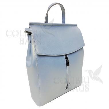 Рюкзак-трансформер Casual. Темно-синий