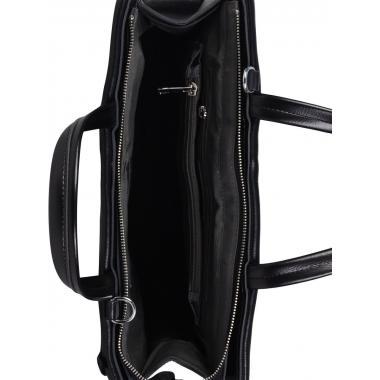 Женская кожаная сумка CITY CASUAL