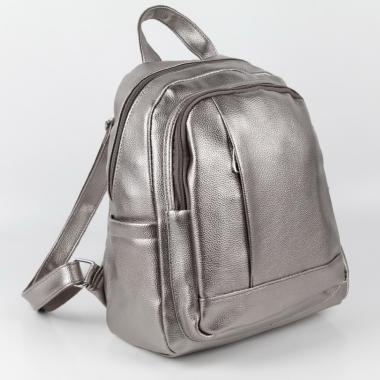 Рюкзак Delta. Серебро