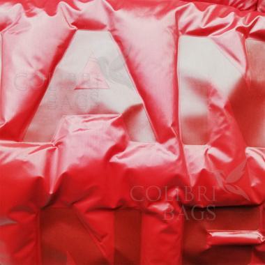 Doudone 2. Красный.