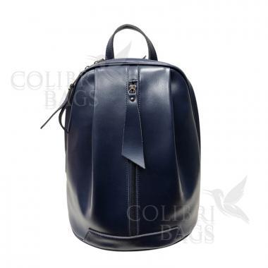 Рюкзак-трансформер Andgela. Темно-синий