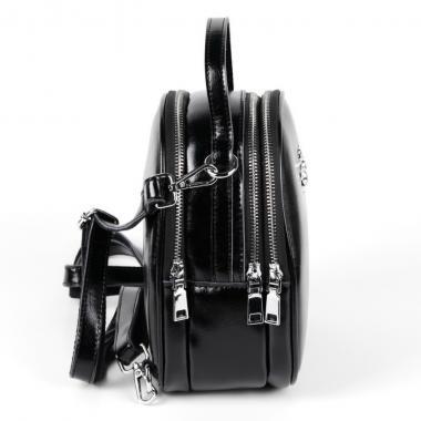 Рюкзак-трансформер FLY. Черный