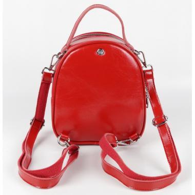 Рюкзак-трансформер FLY. Красный
