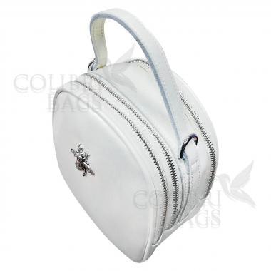 Рюкзак-трансформер   FLY.  Белый