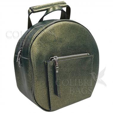 Кожаный рюкзкак-трансформер Goa. Хамелеон