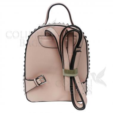Рюкзак  Ibiza. Розовый