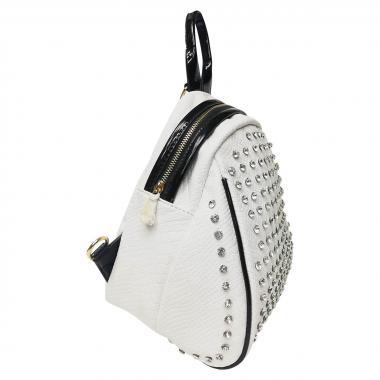 Рюкзак  Ibiza Fun. Белый