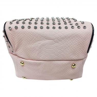 Рюкзак-трансформер  Ibiza Fun. Розовый