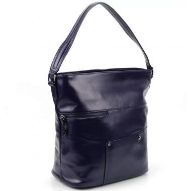 Женская кожаная сумка DANIA.