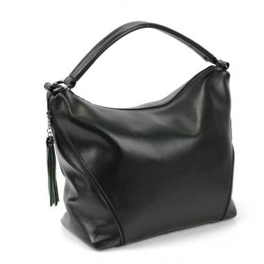 Женская кожаная сумка DUNA.