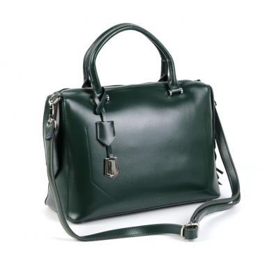 Женская кожаная сумка-планшет KAIZERITA.