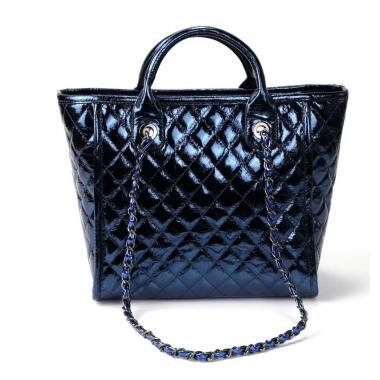 Женская кожаная сумка KALINKA MAXIMAX.