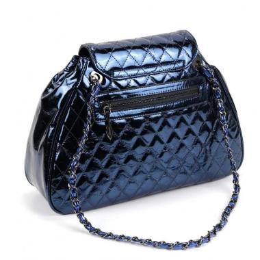 Женская кожаная сумка KALINKA SUPRA.