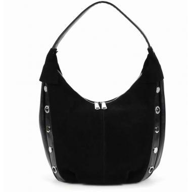 Женская сумка LAMMA ЗАМША.