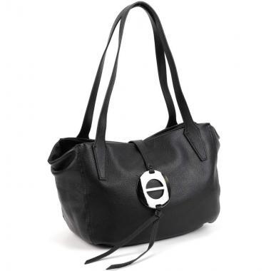 Женская кожаная сумка LUCRECIA SMILY.