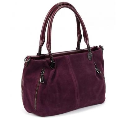 Женская сумка MAGRET ЗАМША.