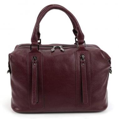Женская кожаная сумка PRIORY.