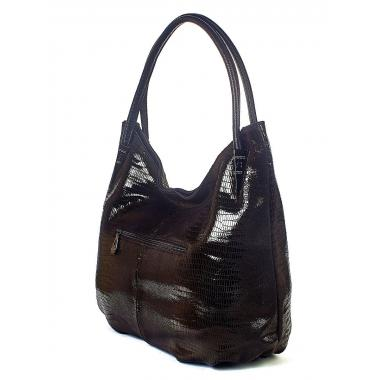 Женская кожаная сумка INGRID TRIO