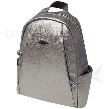 Рюкзак Ivonna. Серебро