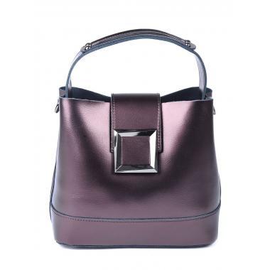 Женская кожаная сумка JULIA Кожа