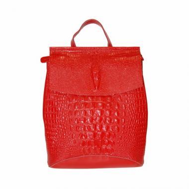 Рюкзак-трансформер Cayman. Красный