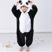 Кигуруми Панда.  Детский