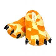 Тапки-царапки Жираф