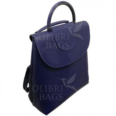 Рюкзак Viola. Темно-синий
