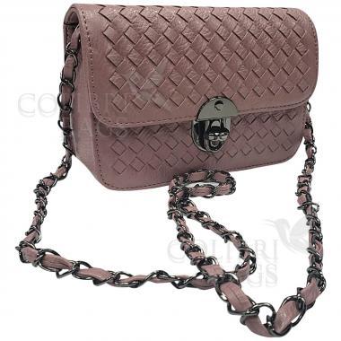 Женская сумка Lana Mini. Бежевый