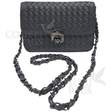 Женская сумка Lana Mini. Пепельный