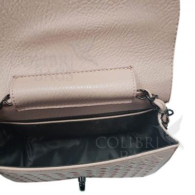 Женская сумка Lana Mini. Черный