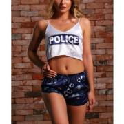 Пижама Police XA-33