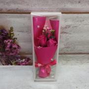 Набор Букет МР-1290. Розовый.