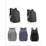Городской рюкзак 1092. Светло-серый