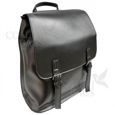Рюкзак-трансформер PILOT. Стальной