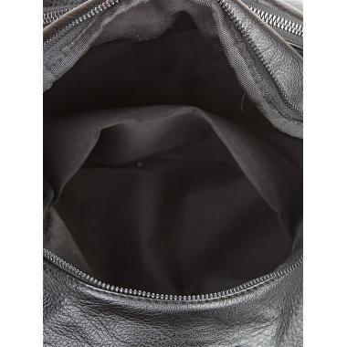 Женский рюкзак RUNKI. Черный
