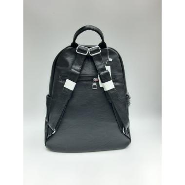 Женский рюкзак RUNKI AMOS. Болотный
